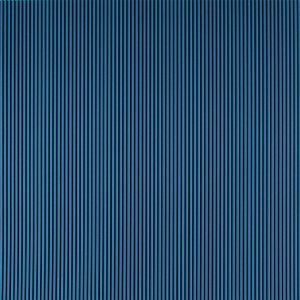 Corrugated Matting Blue