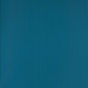 Corrugated Matting Blue