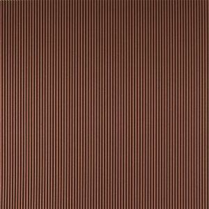 Corrugated Matting Brown