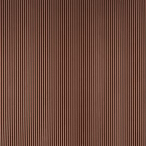 Corrugated Matting Brown
