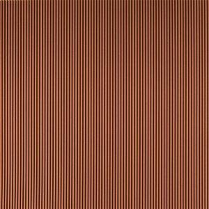 Corrugated Matting Orange