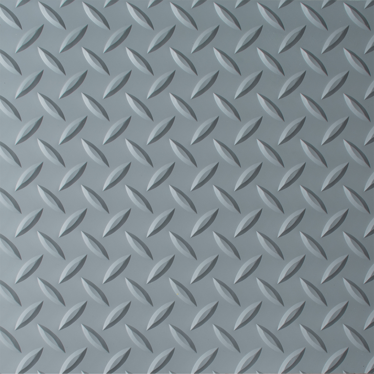 Deckplate Matting Gray