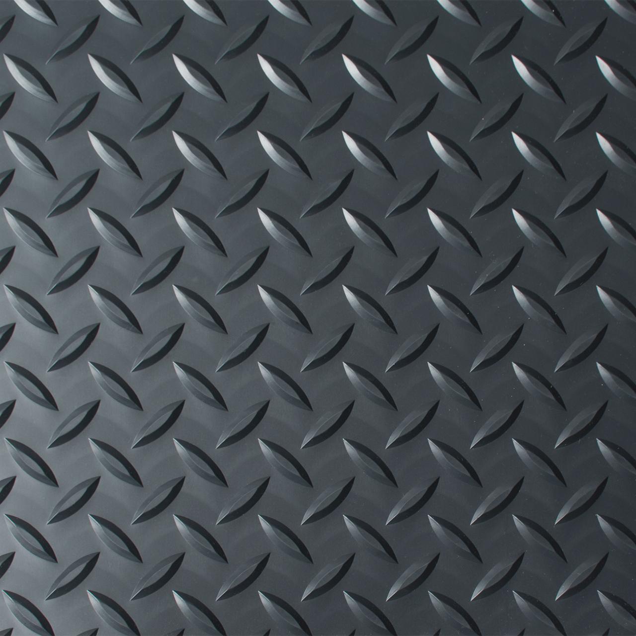 Deckplate Matting Black