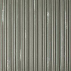 Drainage Matting   Ribbed Mat   Flat Rib Gray