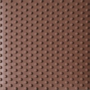 Slip-Resistant Matting | Pebble Brown