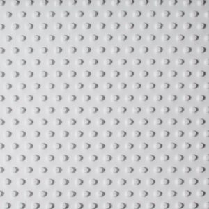Slip-Resistant Matting | Pebble White