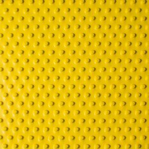 Slip-Resistant Matting | Pebble Yellow